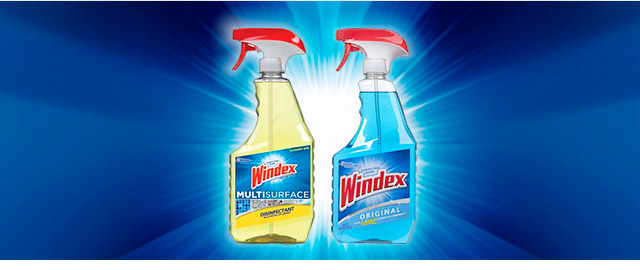 BUY 2: WINDEX® coupon