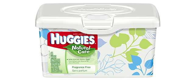 Huggies Wipes coupon