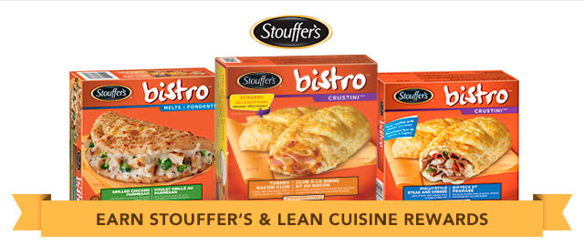 Stouffer's® Bistro™ coupon