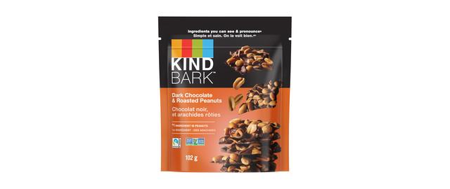 KIND BARK™ Dark Chocolate & Roasted Peanuts coupon