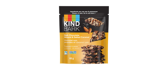 KIND BARK™ Dark Chocolate Almond & Salted Caramel coupon