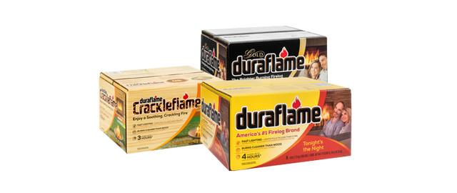 Select duraflame® Firelogs coupon