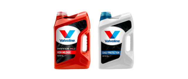 Buy 2: Select Valvoline Products coupon