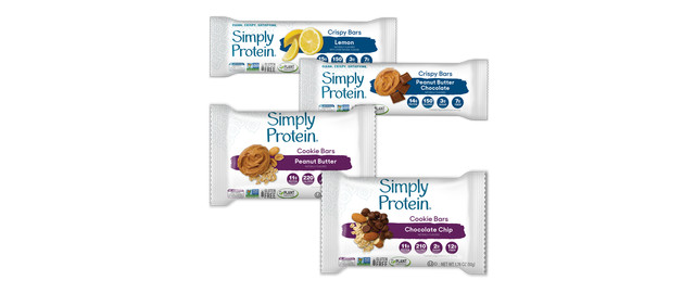 SimplyProtein® Singles coupon