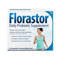 Pharmasave_Florastor® Daily Probiotic Supplement Products_coupon_52859