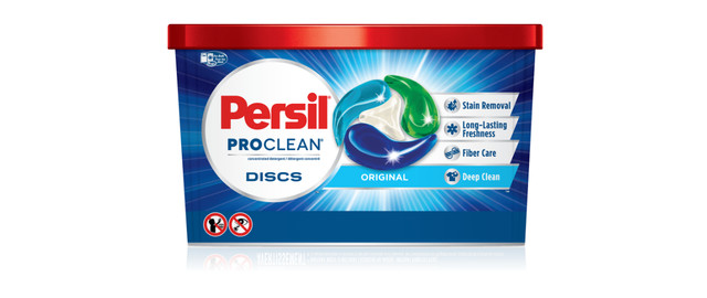 Persil ProClean Laundry Detergent coupon