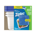 Michaelangelo's_Ziploc® Brand Containers with One Press Seal_coupon_51870