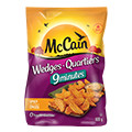 McCain Foods Limited_McCain® 9 Minute Wedges_coupon_52115