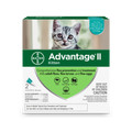 Quality Foods_Advantage® II 2 Pack Cat_coupon_52316