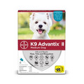 Fresh & Easy_K9 Advantix® II 4 Pack_coupon_52321