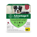Quality Foods_Advantage® II 4 Pack Dog_coupon_54289