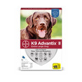 Summer Fresh Supermarkets_K9 Advantix® II 6 Pack_coupon_52655