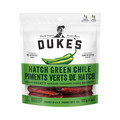 Valu-mart_Duke's Hatch Green Chile Smoked Shorty Sausages_coupon_52920