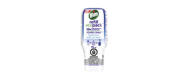 LOCKED: Vim Refill EcoPack™ Power & Shine  coupon