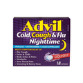 GlaxoSmithKline_Advil Cold, Cough, and Flu Nighttime_coupon_56410