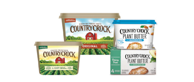 Country Crock Products coupon