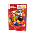 Michaelangelo's_Kellogg's* Froot Loops* Cereal_coupon_52714