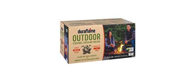 duraflame® OUTDOOR Firelogs coupon