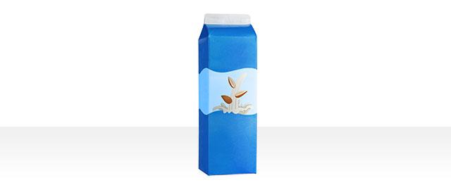 Almond Milk coupon