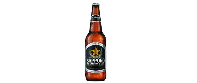 Sapporo 20.3 oz. Bottles coupon