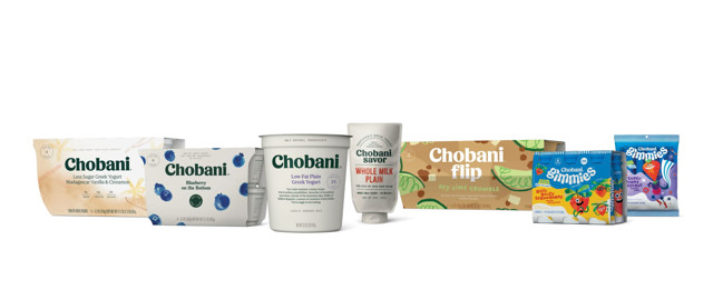 Buy 2: Chobani® Multi-Serve or Multi-Pack Products coupon