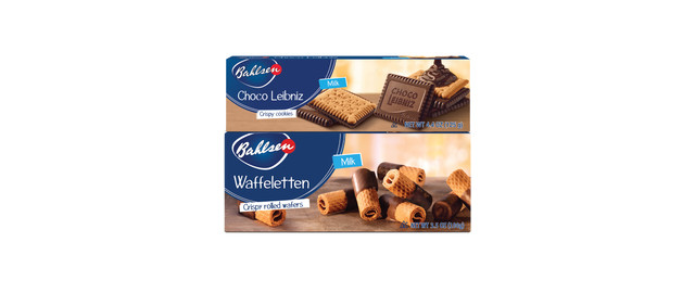 Bahlsen Cookies coupon
