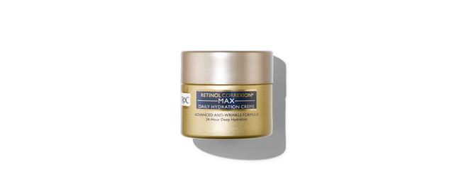 RoC® Retinol Correxion® Max Daily Hydration Crème coupon