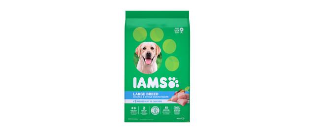 IAMS™ Dry Dog Food coupon