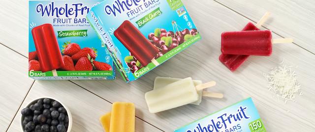 Whole Fruit Frozen Novelties coupon