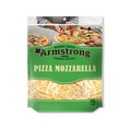 Saputo Dairy Products Canada G.P_Armstrong Pizza Mozzarella Shredded Cheese_coupon_54840