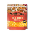 Saputo Dairy Products Canada G.P_Armstrong Old Cheddar Shredded Cheese_coupon_54844