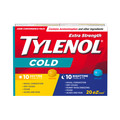 Johnson & Johnson._Small Format TYLENOL® Cough, Cold, Flu & Sinus Products_coupon_55093
