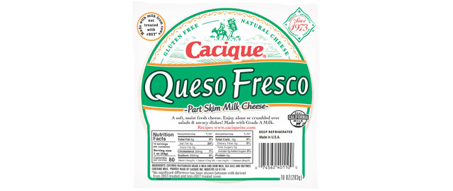 Cacique Cheese and Sour Creams coupon