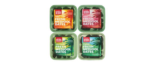 Natural Delights Medjool Dates coupon