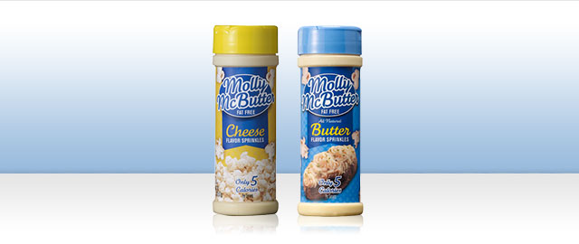 Molly McButter® products coupon