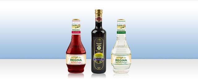 Regina® vinegar products coupon