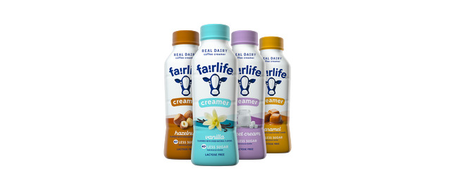 Fairlife Coffee Creamers coupon
