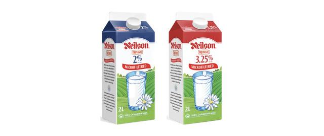 Neilson Microfiltered Milk coupon