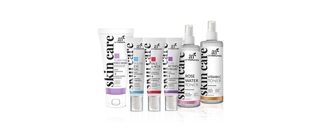 Buy 2: ArtNaturals Skin Care coupon