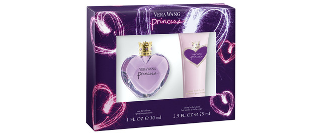 Vera Wang Fragrance Gift Set coupon