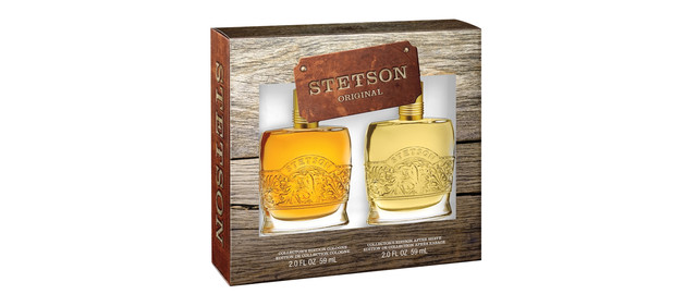Stetson Fragrance Gift Set  coupon