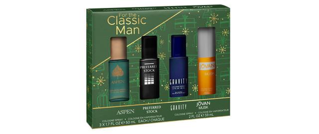 Coty Classics Fragrance Gift Set coupon