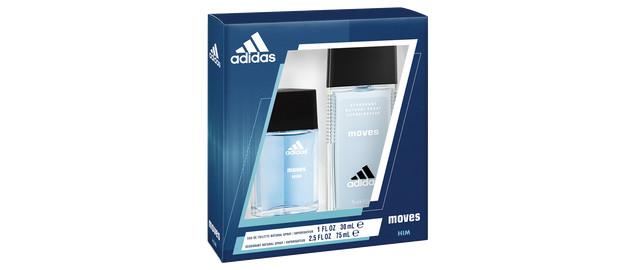 Adidas Fragrance Gift Set coupon