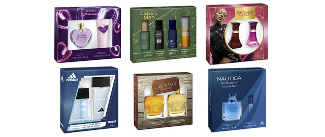 Coty Fragrances coupon