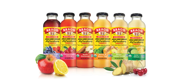 Bragg Apple Cider Vinegar Drinks coupon