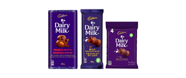 Buy 2: Cadbury Dairy Milk Chocolate coupon