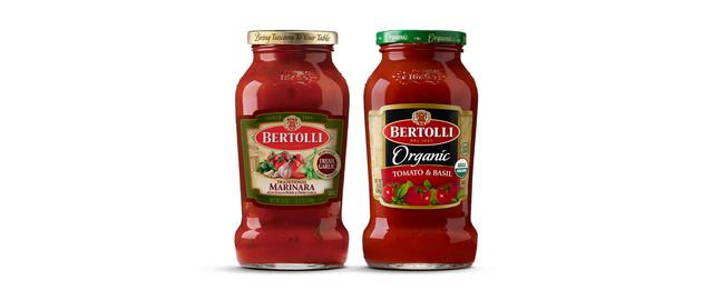 Bertolli® Pasta Sauce coupon
