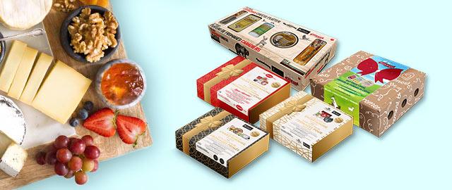 Select Saputo Cheese Collection Boxes coupon