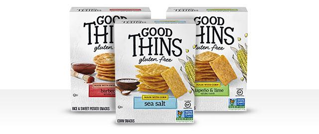 Good Thins coupon