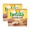 Quality Foods_Buy 2: belVita Breakfast Biscuits_coupon_56843